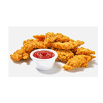 Friends Pizza Chicken Fingers